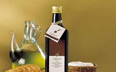 OSCO Organic Oil