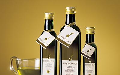 "Histonio – olio DOP ""Colline Teatine"""
